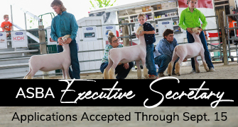 ASBA Accepting Applications for Executive Secretary