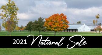 2021 National Sale